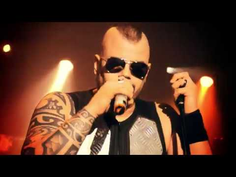 Sabaton — The Last Stand (Official Video)