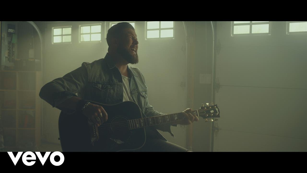 Zach Williams — Fear Is a Liar (Official Music Video)