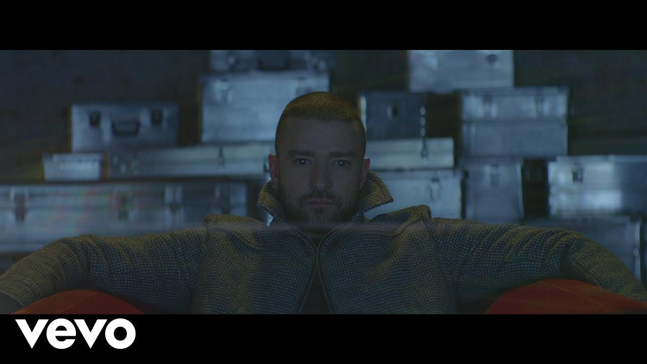 Justin Timberlake — Supplies (Official Video)