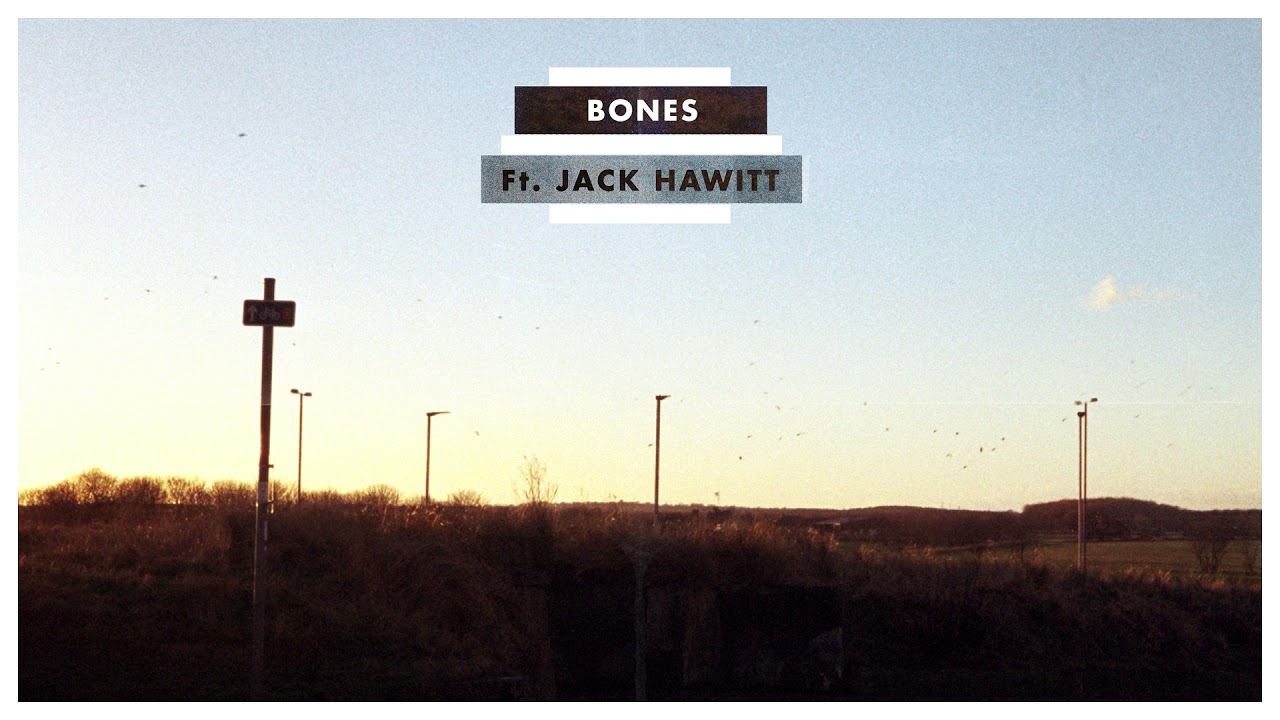 Luvian — Bones feat. Jack Hawitt [Ultra Music]