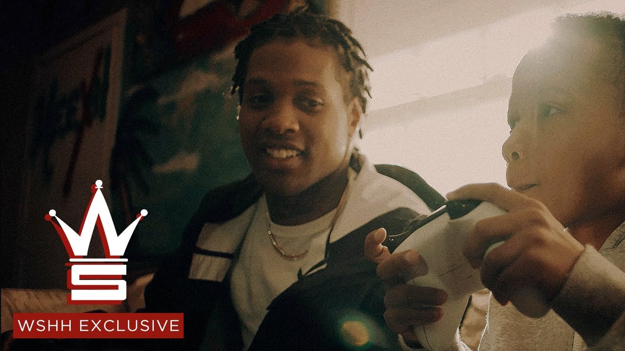 Lil Durk «1-773 Vulture» (WSHH Exclusive — Official Music Video)