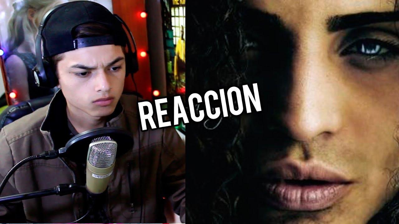 Arcangel — Por Amar A Ciegas [Official Video] Reaccion !