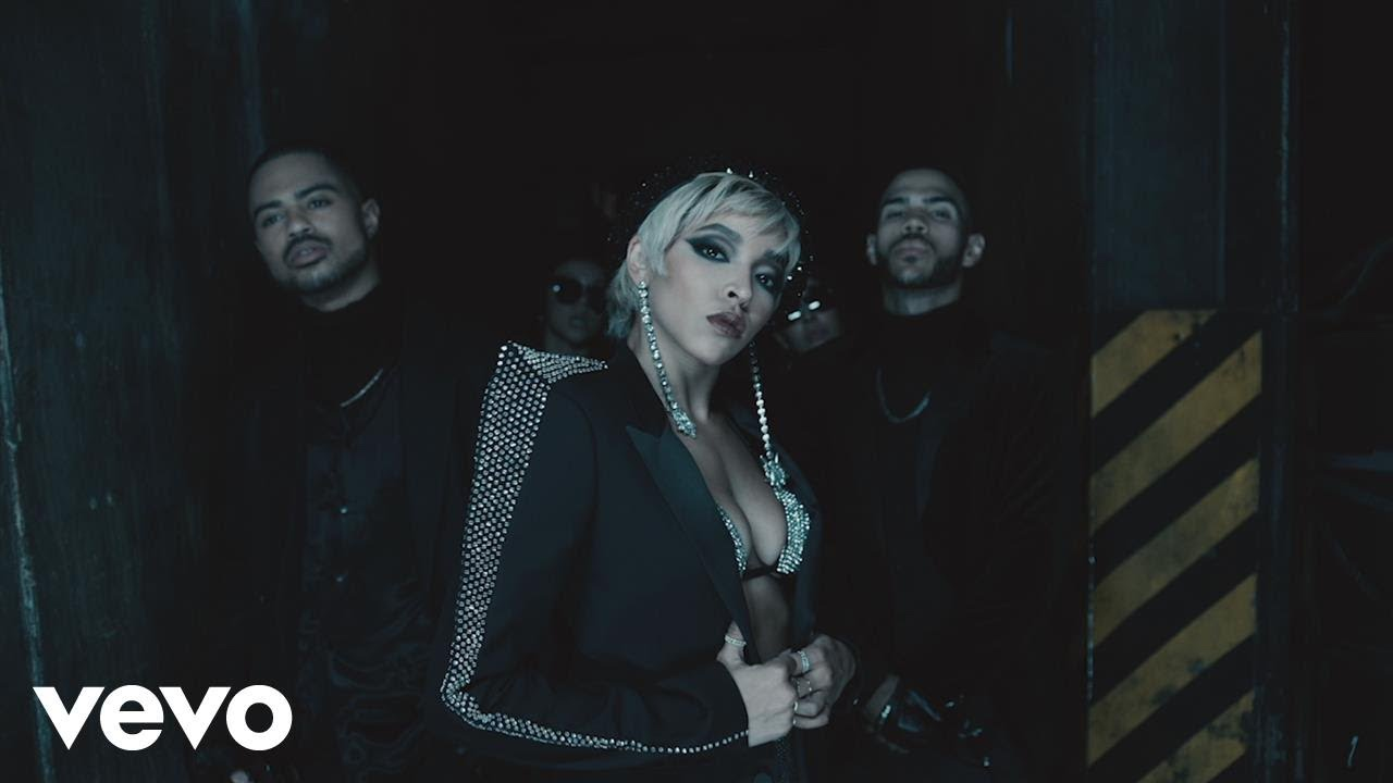 Tinashe — No Drama (Official Video) ft. Offset — YouTube