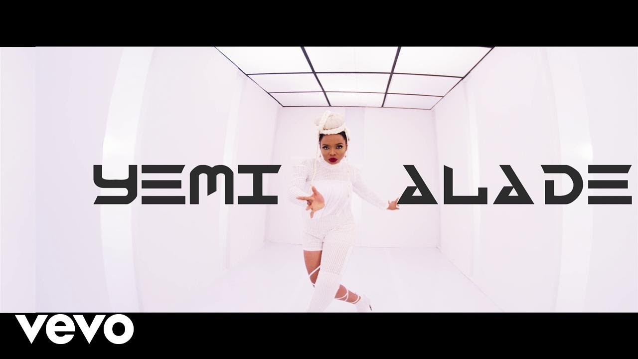 Yemi Alade — Go Down (Official Video)