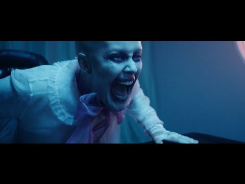 Fever Ray — Part V: Wanna Sip (Official Video)
