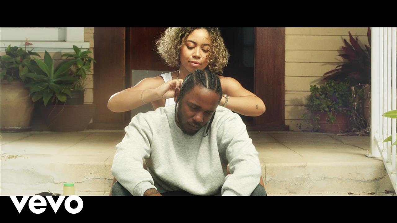 Kendrick Lamar — LOVE. ft. Zacari — YouTube