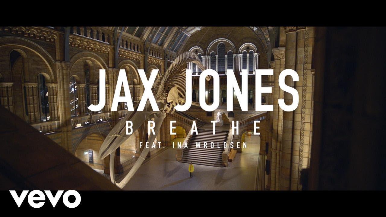 Jax Jones — Breathe (Official Video) ft. Ina Wroldsen