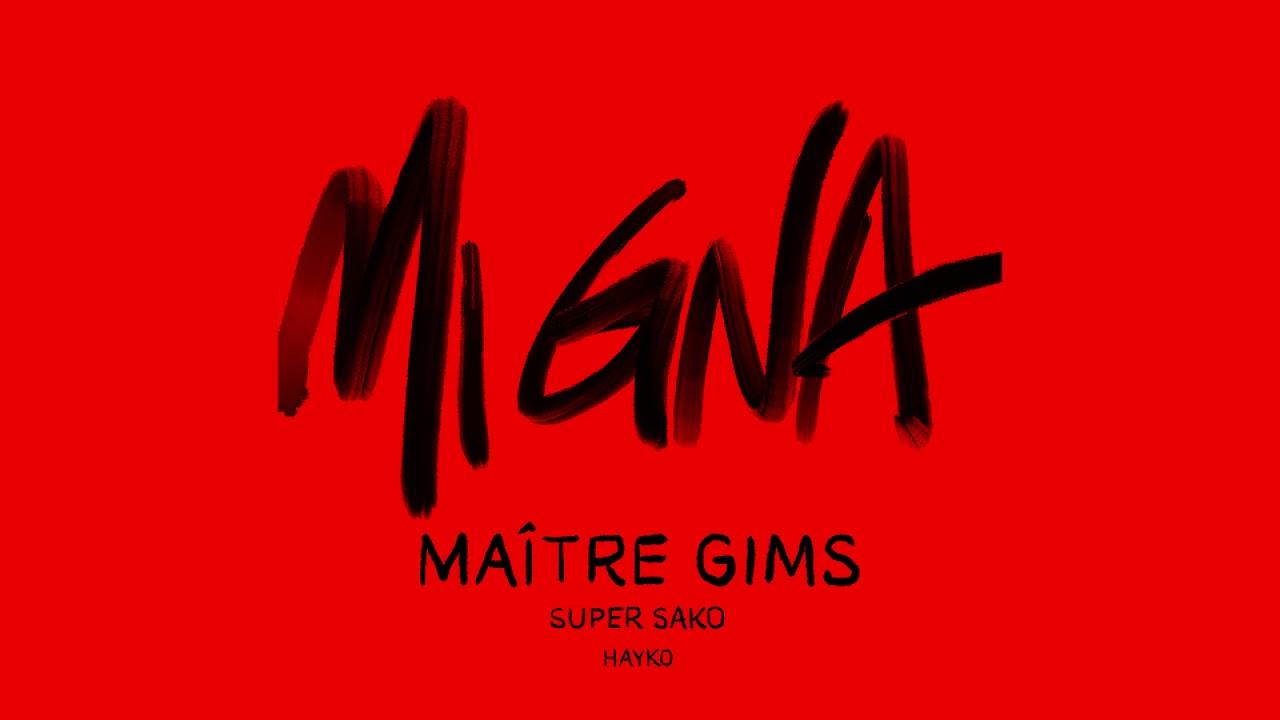 Maître Gims & Super Sako — Mi Gna feat. Hayko (Maître Gims Remix) [Ultra Music]