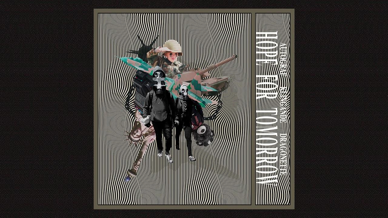 Autograf, Klingande & Dragonette — Hope For Tomorrow [Ultra Music]
