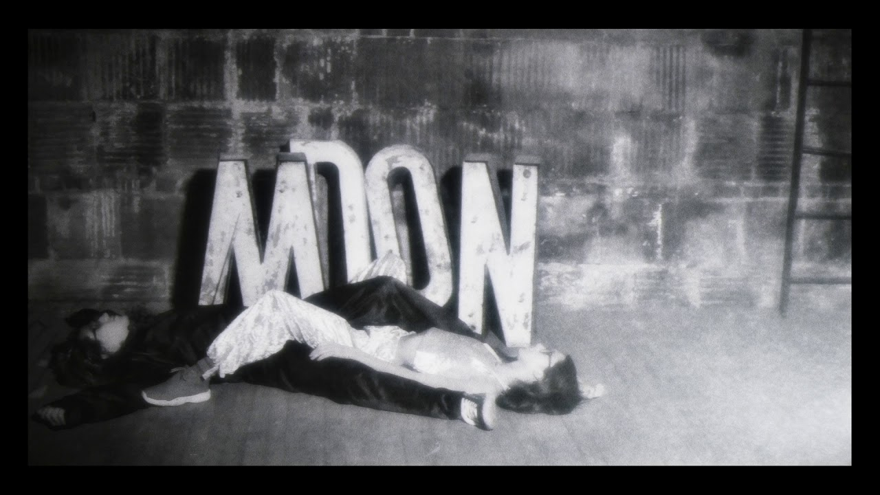 Turnstile — Moon [OFFICIAL VIDEO]