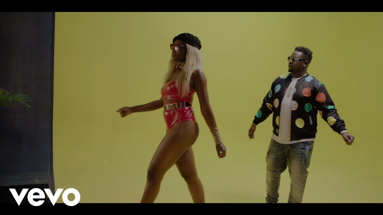 Wande Coal — Tur-Key Nla [Official Video]