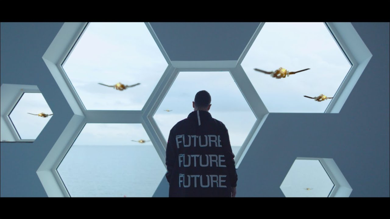 Don Diablo — People Say ft. Paije | Official Music Video