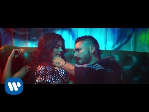 Flo Rida feat Maluma — Hola (Official Video)