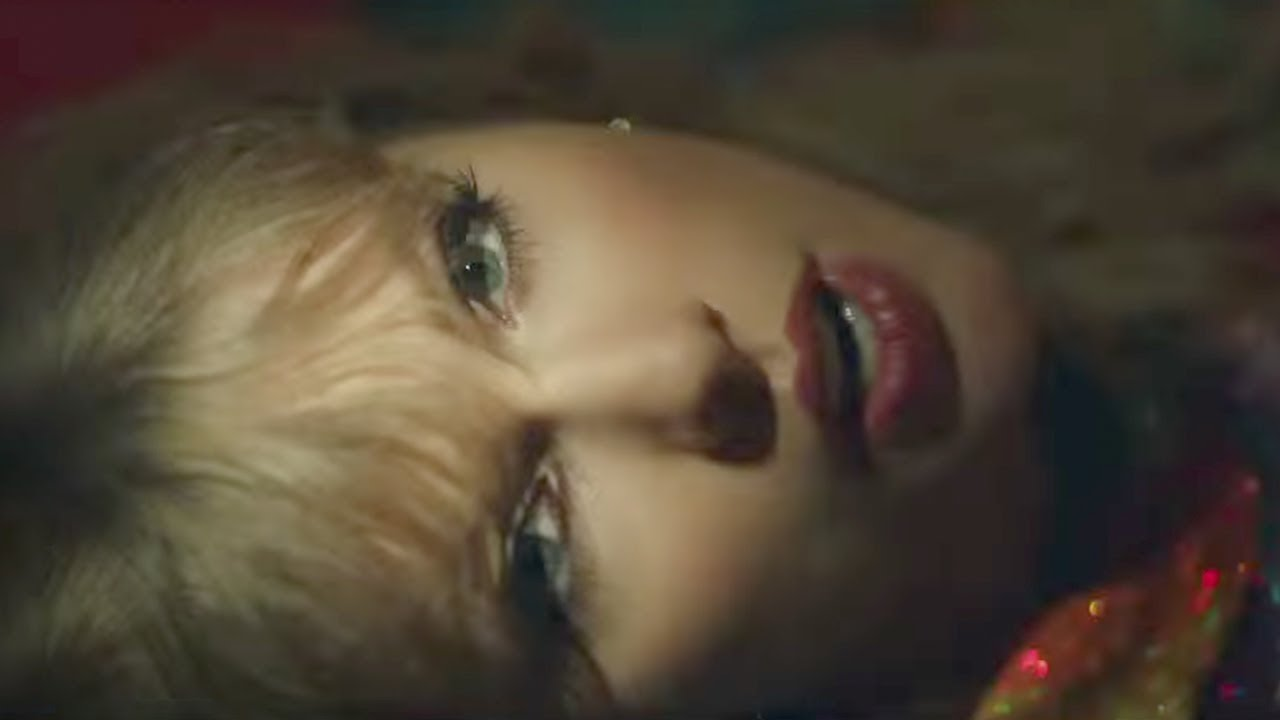 TAYLOR SWIFT «END GAME FEAT ED SHEERAN & FUTURE» OFFICIAL MUSIC VIDEO TEASER