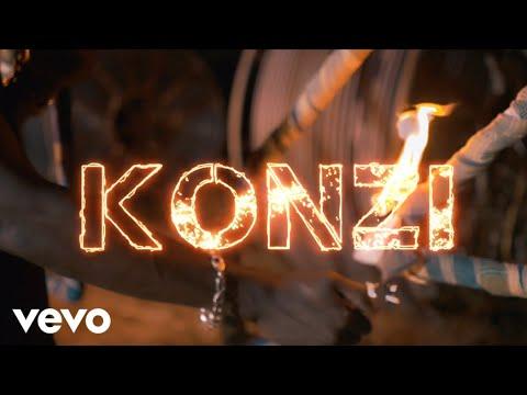 Big Fizzo — Konzi ( Official Video )