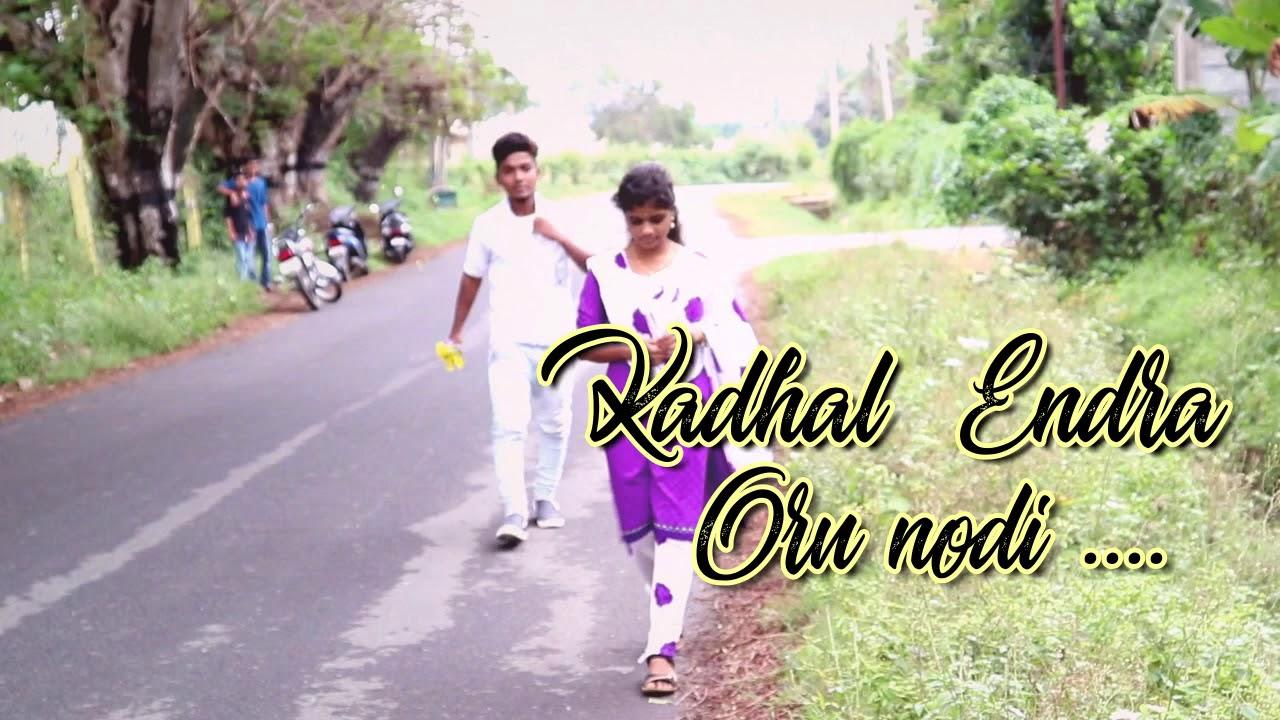 Unai Engae Kaangiraen — Official Video Song HD / Raghu Raj / Bharath / Adhi / saradhi/ Sriram