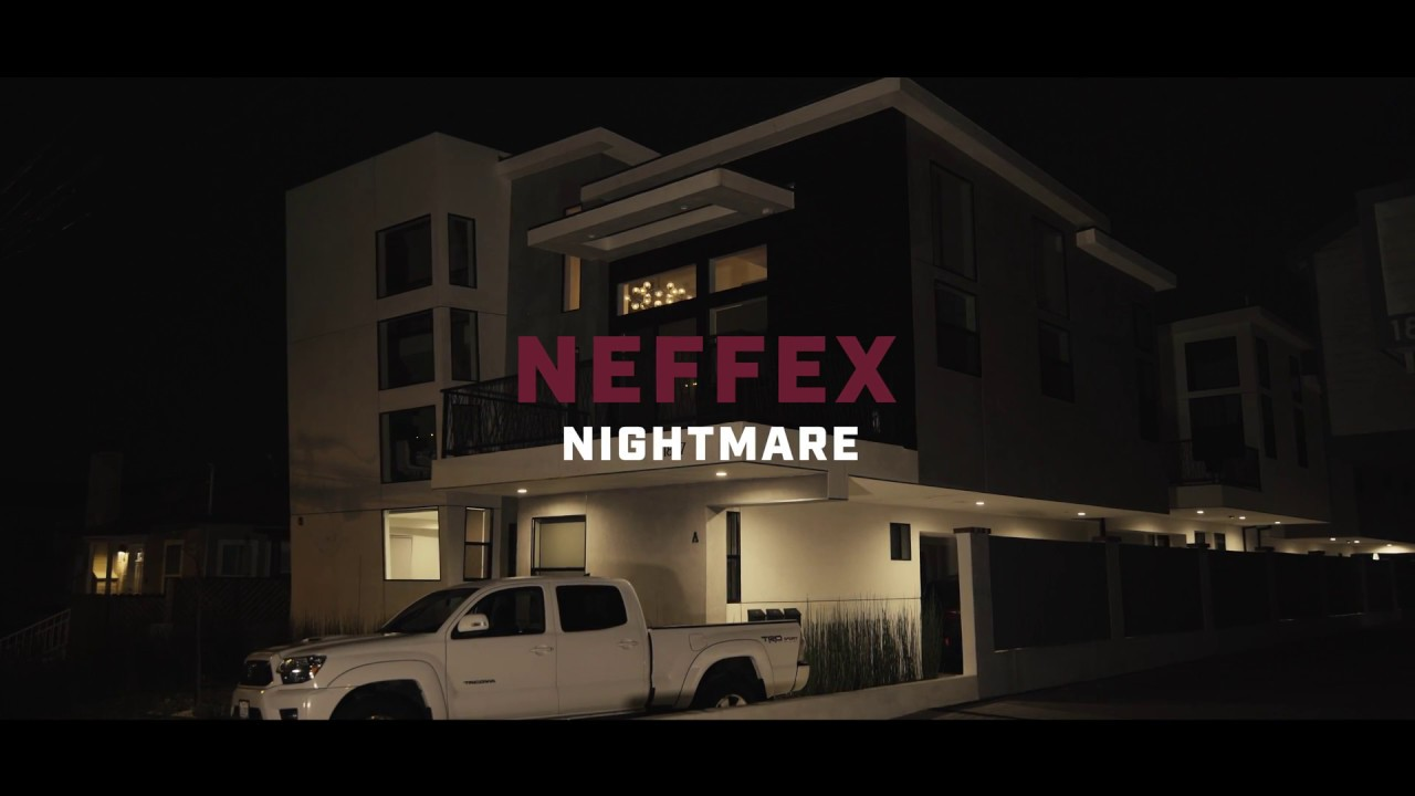 NEFFEX — Nightmare [Official Video]