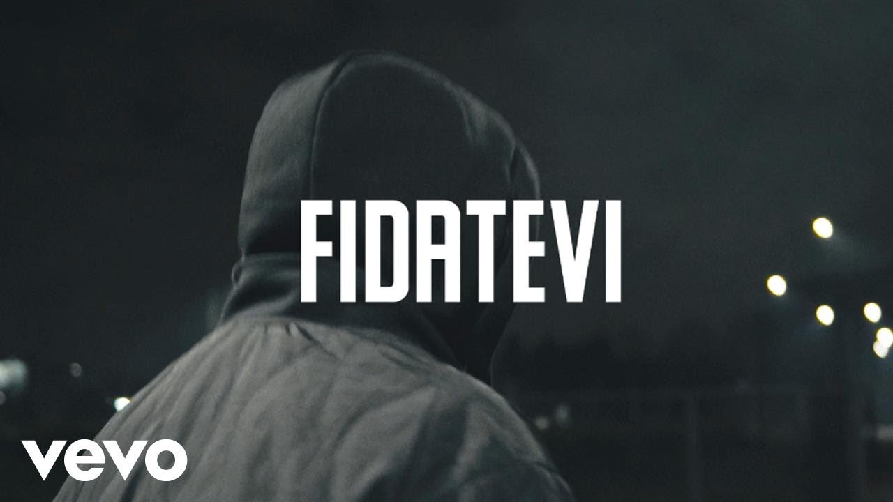 Ministri — Fidatevi (Official Video)