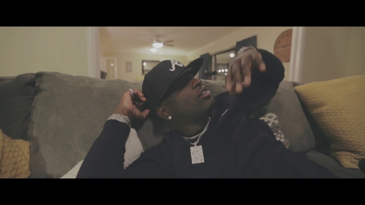 Ralo — Heartbroken (Official Video)