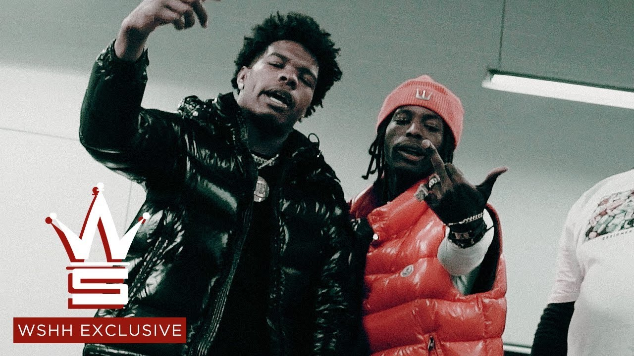 Lil Baby & Snap Dogg «Take Off» (WSHH Exclusive — Official Music Video) — YouTube