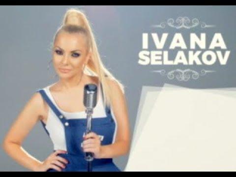 Ivana Selakov — Promukla od bola — ( Official Video 2018 ) 4K
