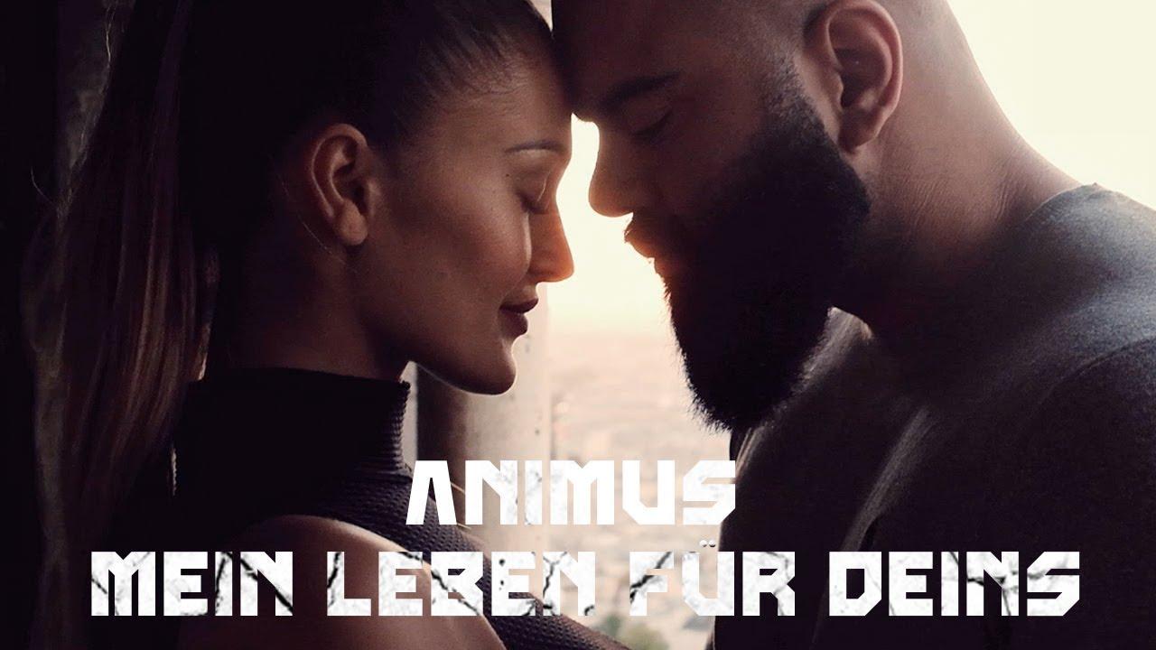 ANIMUS — MEIN LEBEN FÜR DEINS (OFFICIAL VIDEO) PROD. BY GOREX