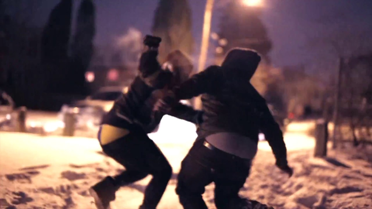 Doe Boy — Mood (Official Music Video)