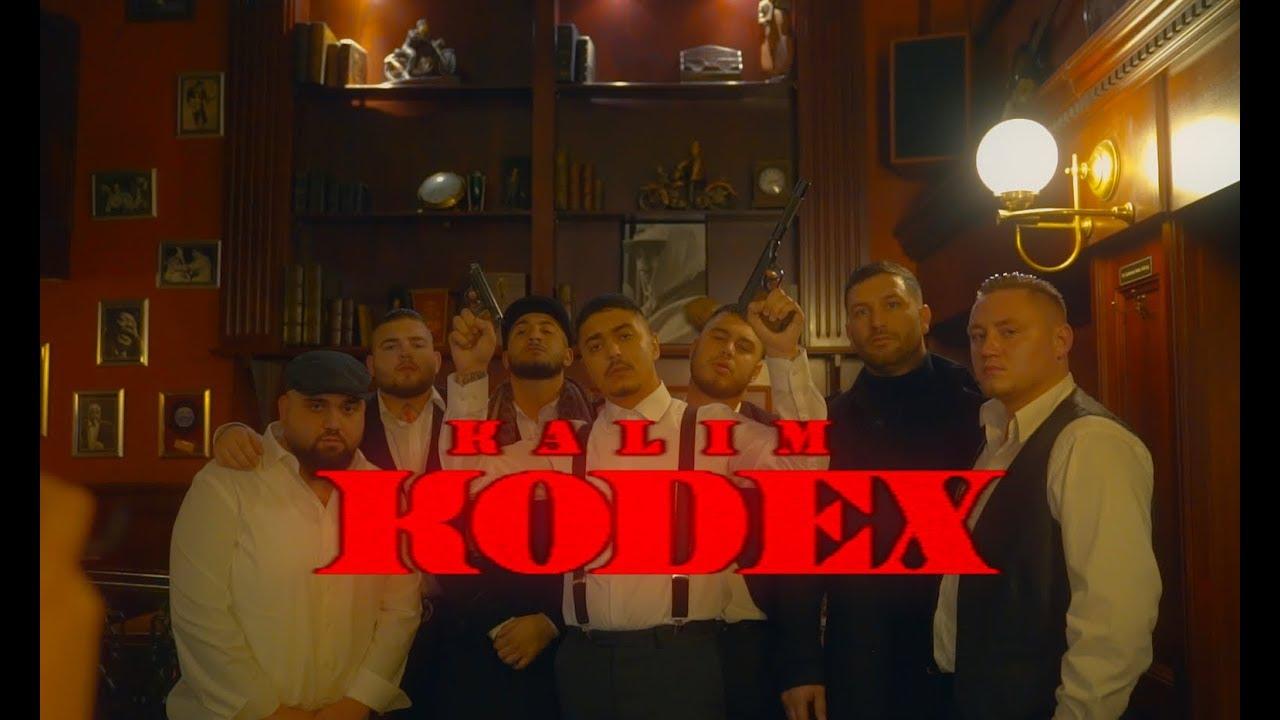 KALIM — KODEX (Official Video) ► Prod. von David Crates