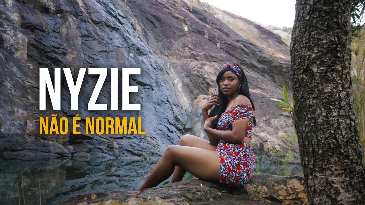 Nyzie — Não é Normal (Official Video)