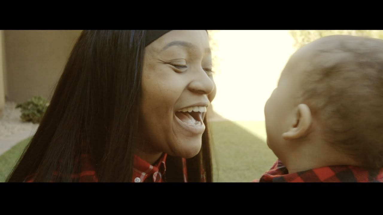 Domo Wilson- I Had To Do It (Official Video)