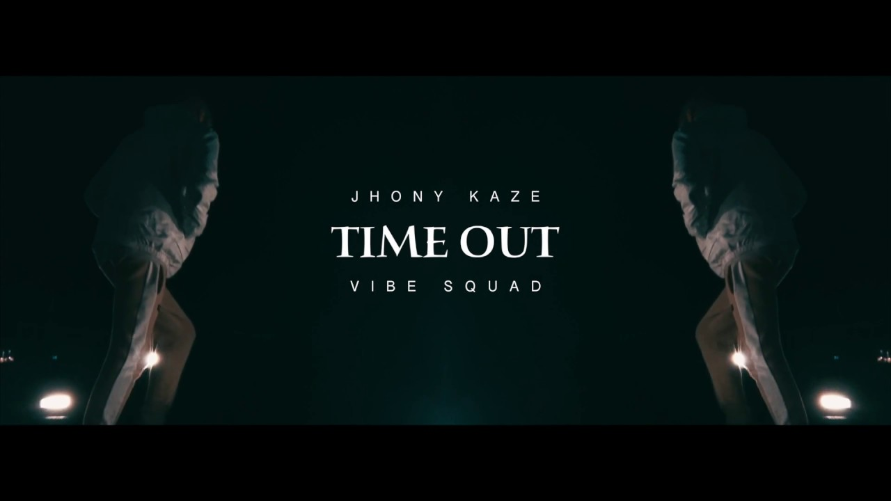 Jhony Kaze — Time Out (Beat by. DeCicco) [Official Video]