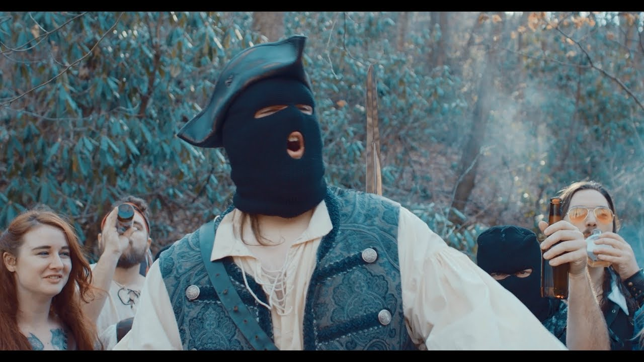 RUMAHOY — Forest Party (Official Video) | Napalm Records