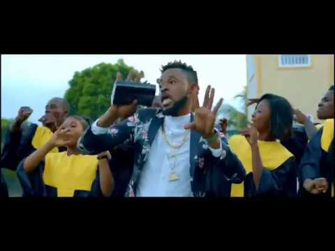 Roody Roodboy kanaval 2018 Official Video ou mechan