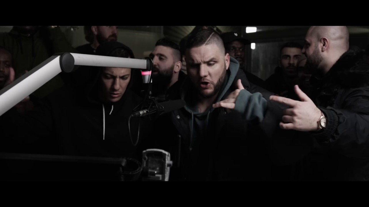 FLER feat. FARID BANG ✖️AMG✖️► [ official Video ] prod. by Simes/Iad Aslan/Bad Grooves
