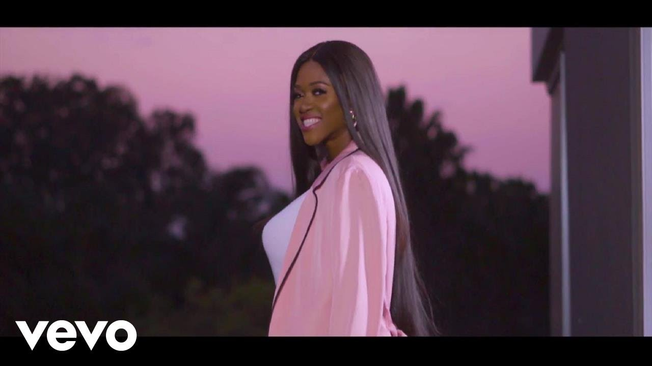 Waje — I'm Available (Official Video) ft. Yemi Alade