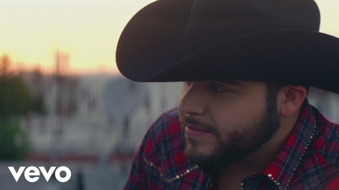 Gerardo Ortiz — El Aroma de Tu Piel (Official Video)