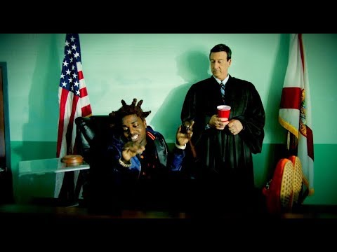 Kodak Black — Roll In Peace feat. XXXTentacion [Official Music Video]