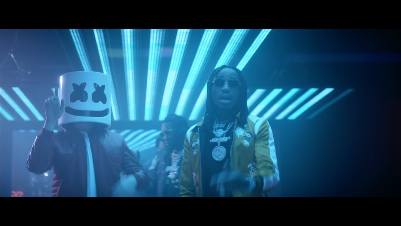 Migos & Marshmello — Danger (from Bright: The Album) [Music Video] — YouTube