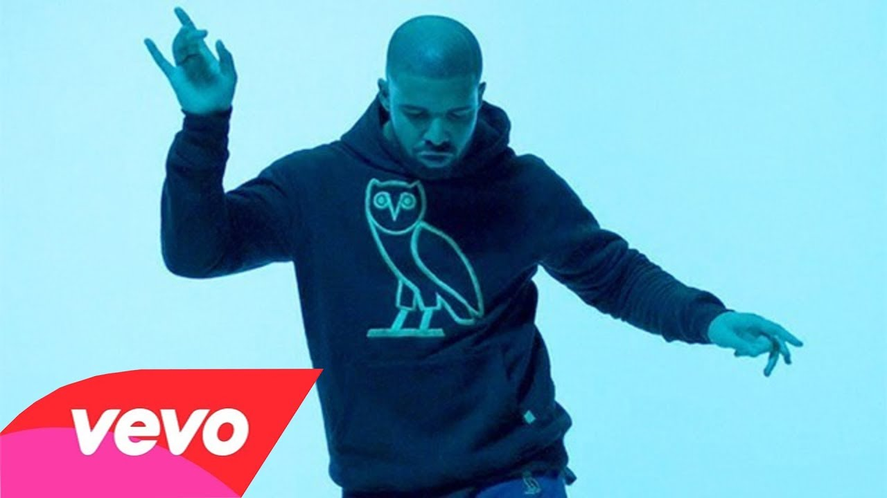 Drake — One Dance OFFICIAL VIDEO