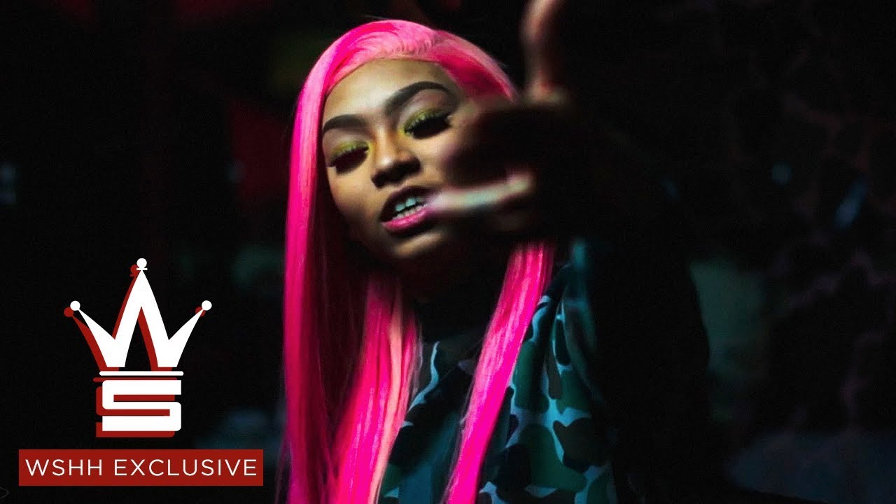 Cuban Doll «Don't Like Me» (WSHH Exclusive — Official Music Video)