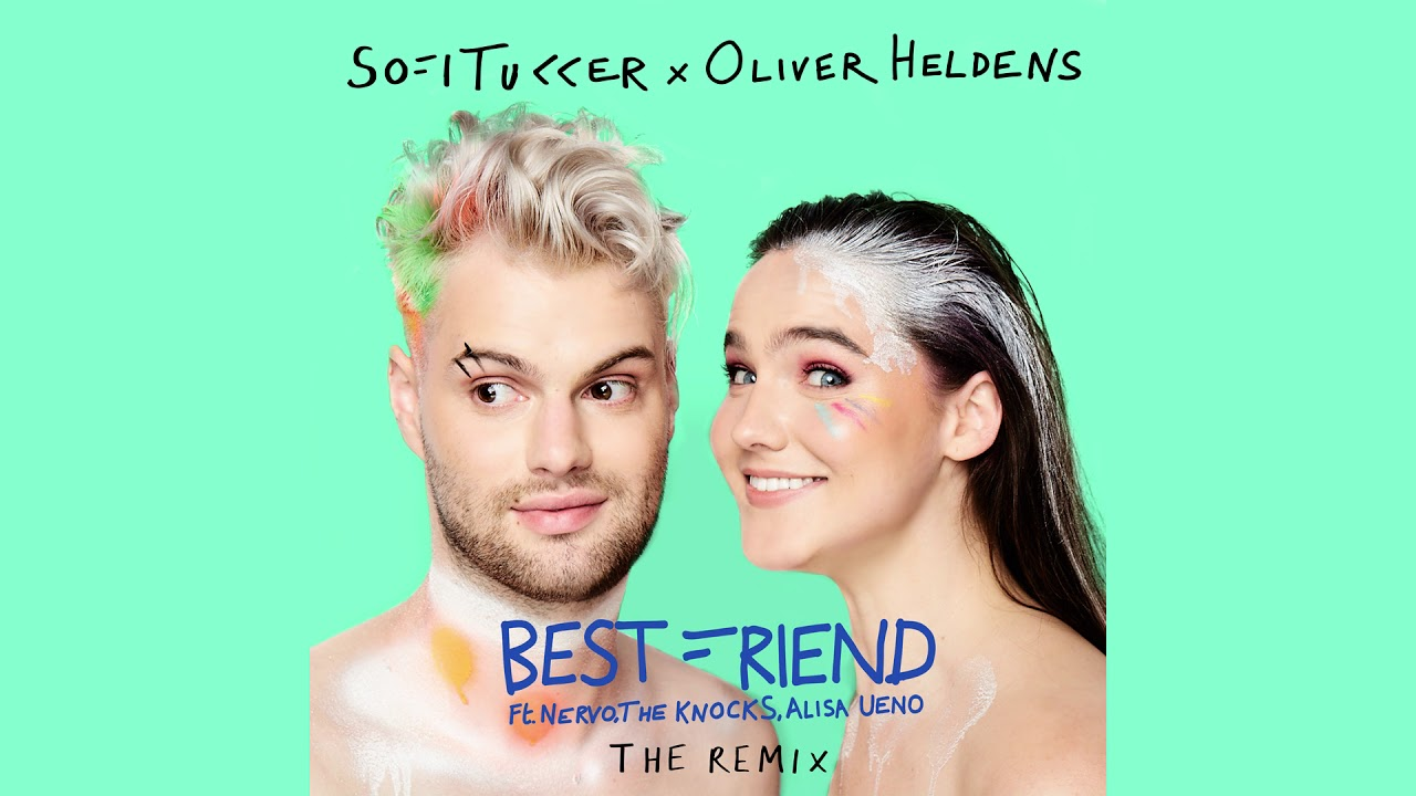Sofi Tukker x Oliver Heldens — Best Friend (Remix) [Ultra Music]