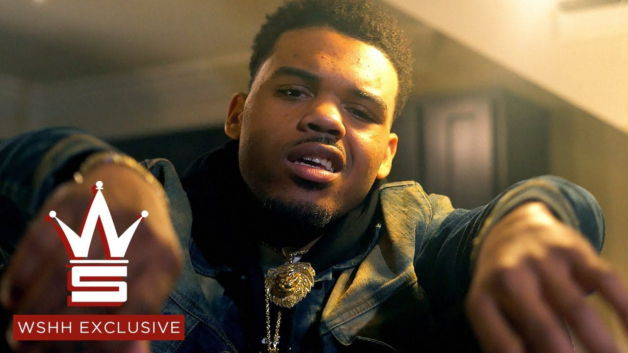 NBA OG 3Three «Plot On Me» (WSHH Exclusive — Official Music Video)