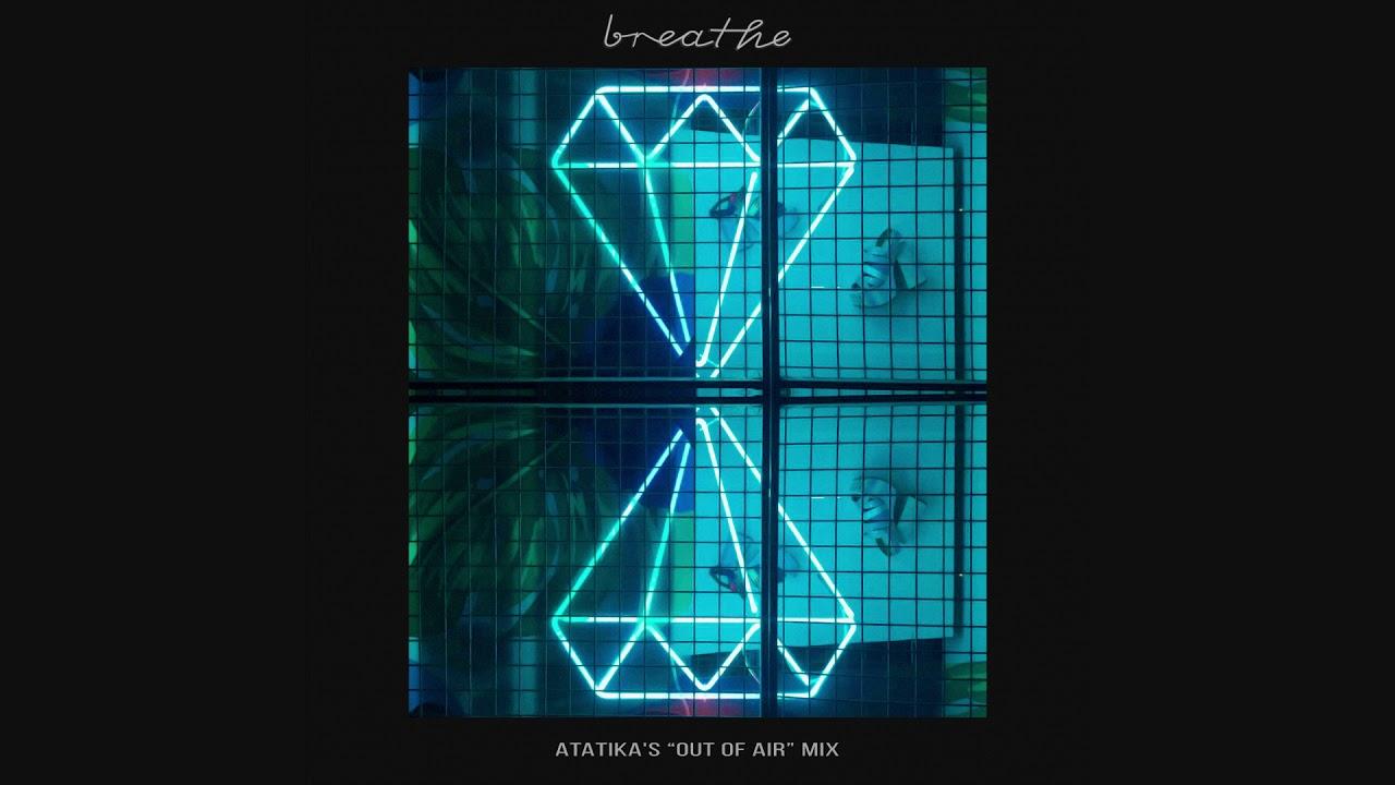 Mako — Breathe (ATATIKA's «Out Of Air» Mix) [Ultra Music]
