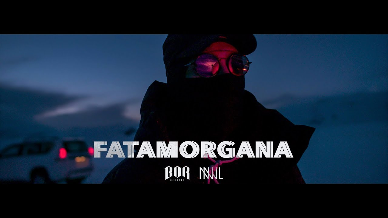GEDZ — FATAMORGANA (OFFICIAL VIDEO)