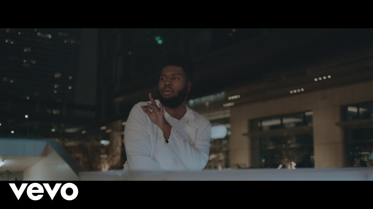 Khalid & Normani — Love Lies (Official Video) — YouTube