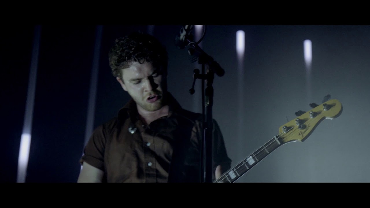 Royal Blood — Look Like You Know (Official Video)