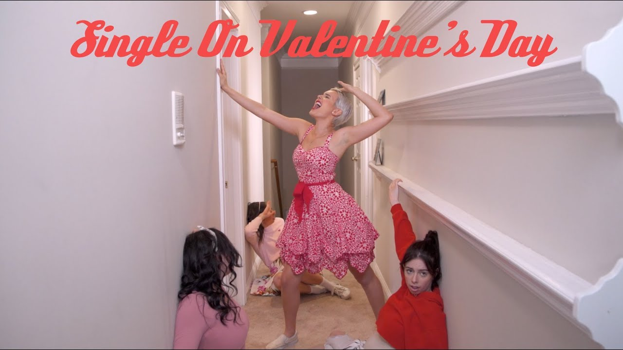 Cimorelli — Single On Valentine's Day (Official Music Video)