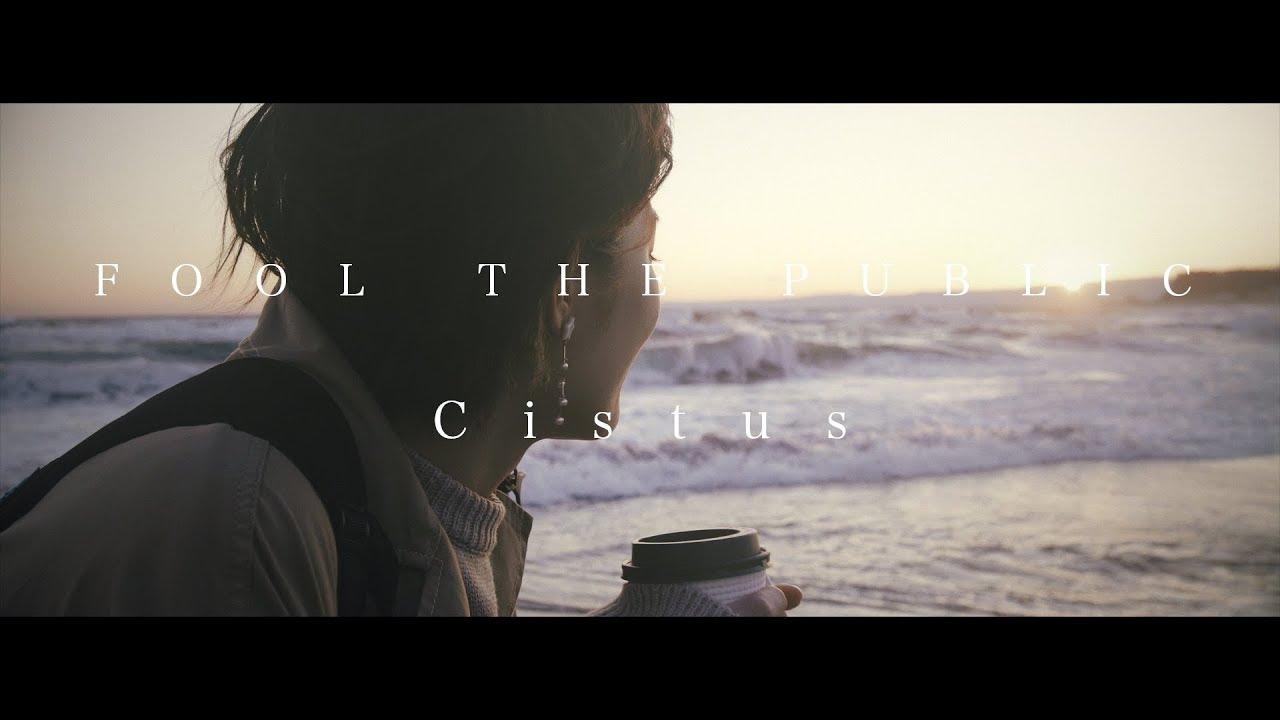 FOOL THE PUBLIC — Cistus(Official Video)