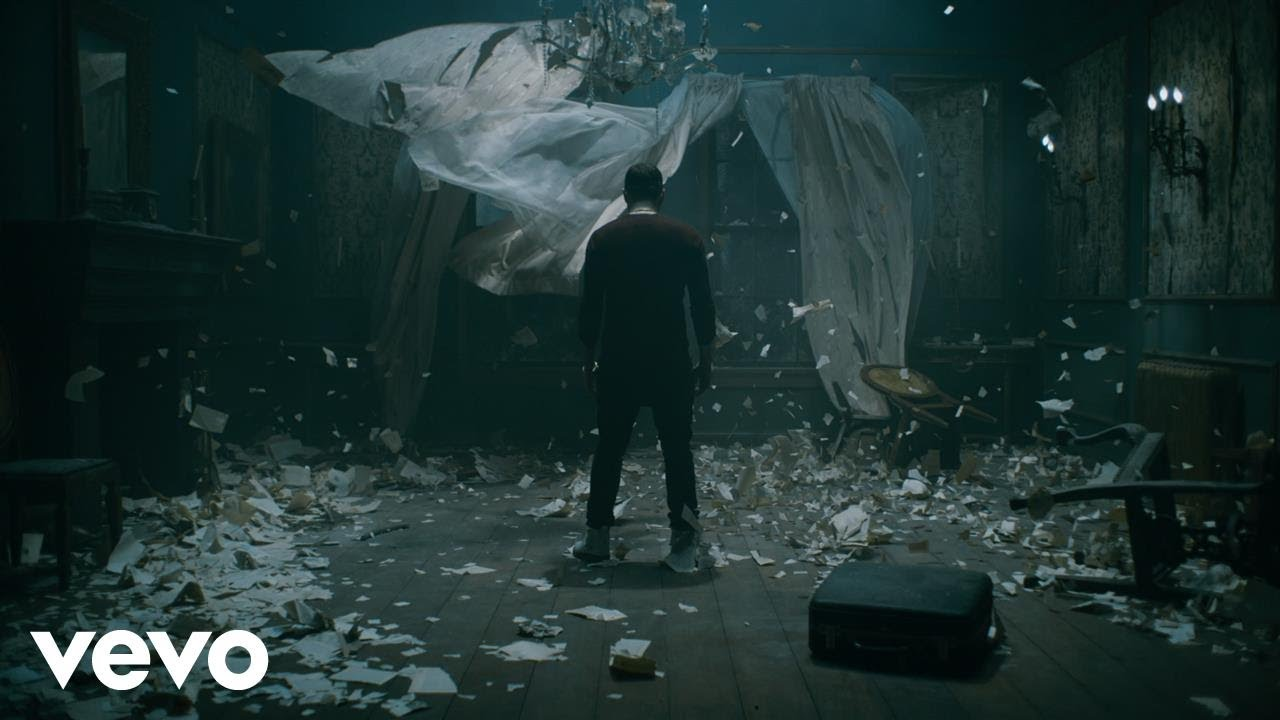 Eminem — River ft. Ed Sheeran
