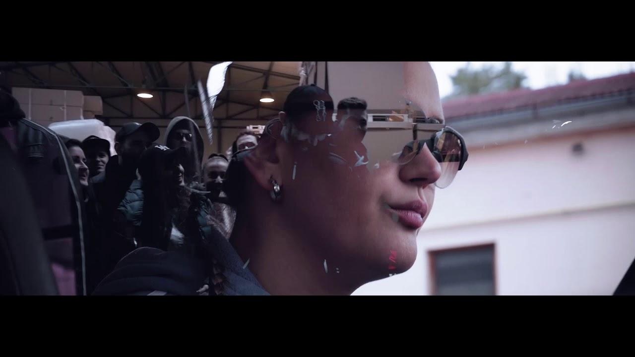 FEJBS — RapShit ft. DJ Spinhandz (prod. Teggo) /OFFICIAL VIDEO/